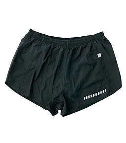 JN 311 Ladies' Running Short