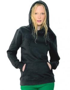 Earth Positive Women Hooded Sweater