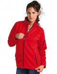 SOL's Fleece Jacke New Look Women