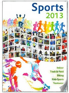 GKA-Sportkatalog 2013 ist online!