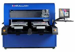 Digitaldruckmaschine Kornit 931