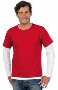 SOL'S   Mix Longsleeve Double Shirt