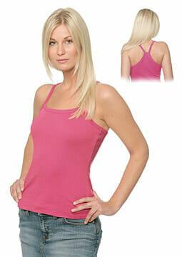 B&C Desire / women - Shirt mit schmalen Trägern