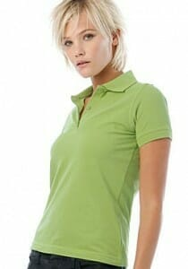 B&C Safran Pure Women Polo