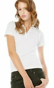 B & C Biosfair Polo Women