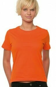 Hanes Ladies Elegance Top-T