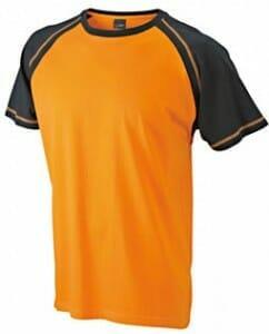 JN010 Raglan-T-Shirt