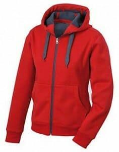 Damen-Jacke JN 354 – Ladies' Doubleface Jacket