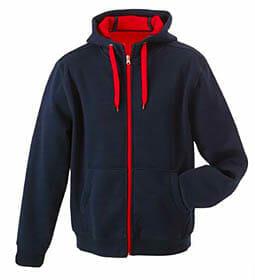 Herren-Jacke JN 355 – Men's Doubleface Jacket