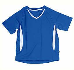 T-Shirt Trikot für Fußballer