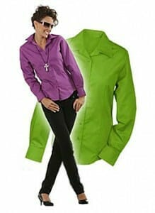 JN 602 – Ladies' Promotion Bluse