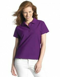 JERZEES 577F Better Polo Ladies