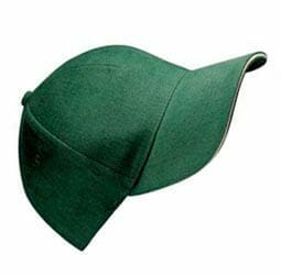 Trendiges Sandwich-Cap MB 35