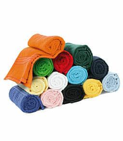 Handtuch, Towel MB 421 von Myrtle Beach®