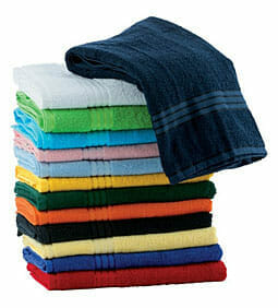 Attraktives Badetuch; Bath Towel MB 424