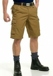 RUSSELL 016M Workwear Short