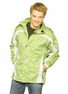 Result® R103X High Performance Jacke