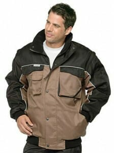 Result® R71 Workguard™ Pilot Jacket