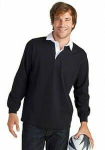 SOL's® Rugby Shirt langarm