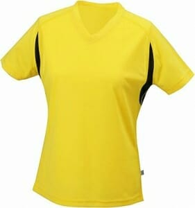 JN 316 Ladies' Running-T