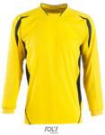 Goalkeepers Shirt SOL´S® Azteca