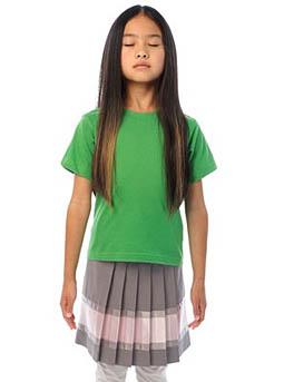 Kinder T-Shirt B & C 150 - TShirt Druck
