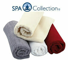 handtücher, Bademäntel und vieles mehr bei GKA!