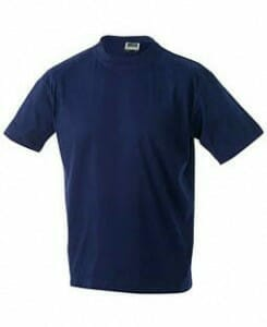 JN02 T-Shirt by James & Nicholson®