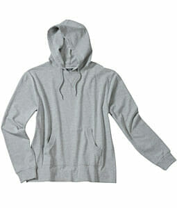 JN 550 – Men's Hooded Shirt