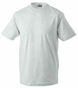 JN01 T-Shirt by James & Nicholson®