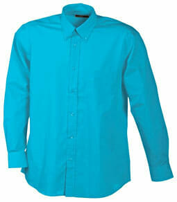JN 600 Herrenhemd, langarm