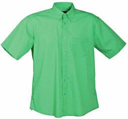 JN 601 Herrenhemd, kurzarm