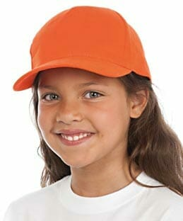 SOL'S Baseball-Kappe Sunny-Kids-Cap