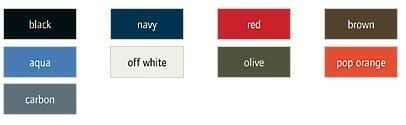 Softshell-Jacke, lieferbare Farben