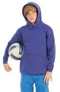 BC-Kinder-Kapuzensweater