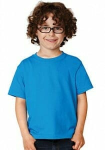 Kinder-T-Shirt Gildan® heavy-t-kids