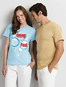 T-Shirt-Aktion *** Donauinselfest *** GILDAN® -15%