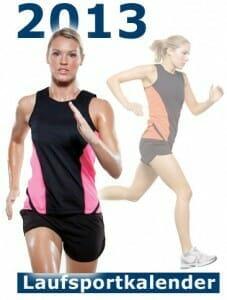 GKA – Laufsportkalender 2013