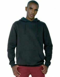 Earth Positive Hooded Sweater