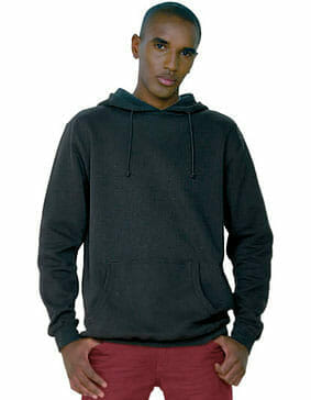 """""""Earth Positive Hooded Sweater EP62P"""