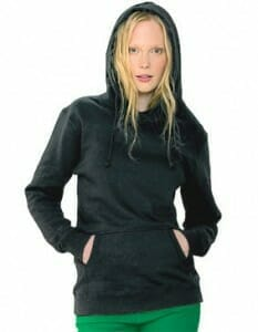 Earth Positive® Women Hooded Sweater