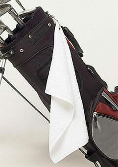 Golf-Handtuch von Jassz®