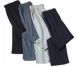 JN 555 - lieferbare Farben Sweatpants