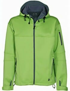 Slazenger® Damen Softshell Jacket 33307