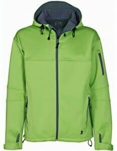 Slazenger® Softshell Jacket 33307