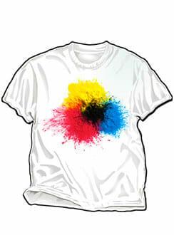 Leiberl, T-Shirt