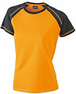 JN011 Raglan T-Shirt Damen
