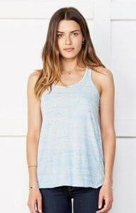 Boxy Tank Top | BELLA® 8800