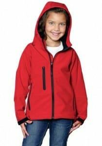 Kinder-Softshelljacke Replay Kids |  SOL'S