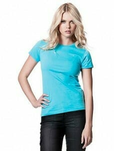 Bio Shirt – Continental® | N12 Girlie